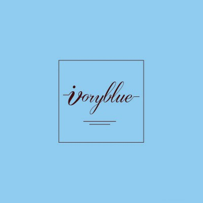 Ivoryblue Caffé - Blue Box