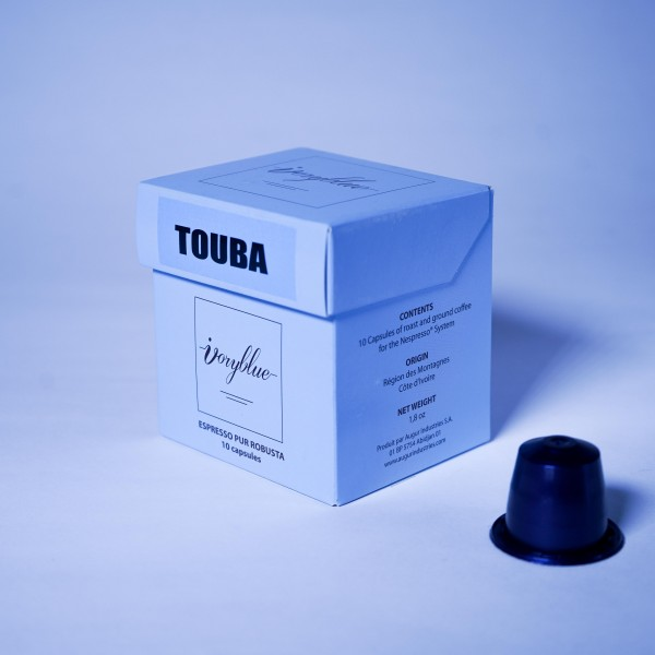 Pur Robusta  - Edition Touba